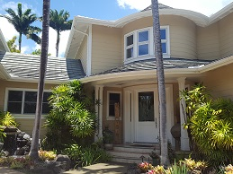 Honolulu home management